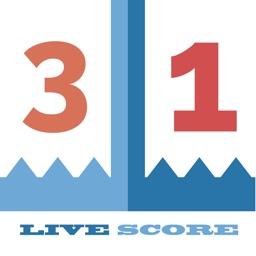 Live Score - Premier League