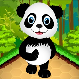 Frenzy Panda Run