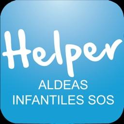 Tarjeta solidaria Aldeas