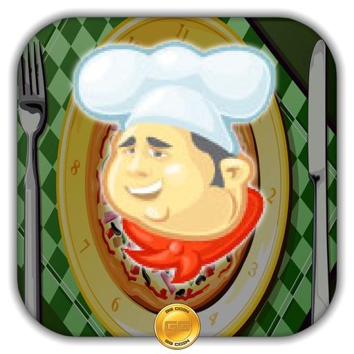 Chef Master Slot