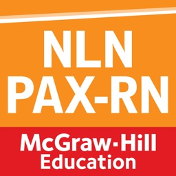 NLN PAX-RN Practice Tests by McGraw-Hill Education
