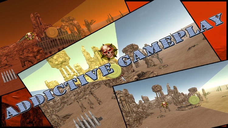 desert sniper shooter 3d - real shooting experince : full free game