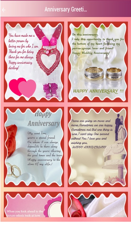 Marriage anniversary greetings card by madhuri barochiya marriage anniversary greetings card m4hsunfo