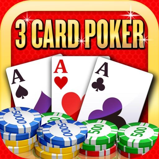 Casino Three Card Poker