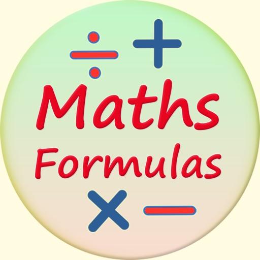 Best Math Formulas