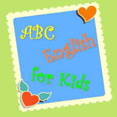 Activities of ABC English For Kids Age 5+