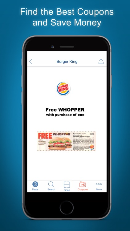 Best restaurant apps for coupons