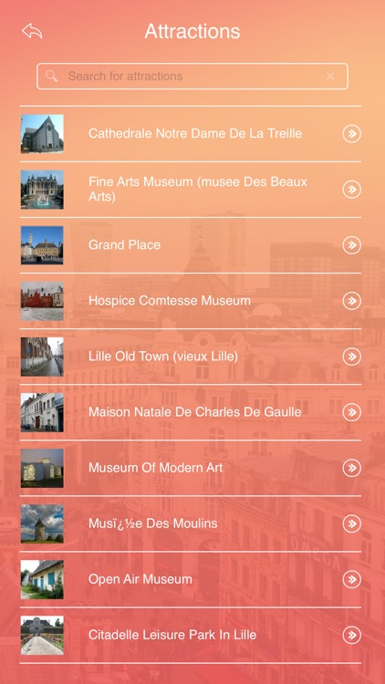 Lille Tourism Guide