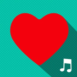 Love Ringtones Free – Romantic Melodies and Best Valentine's Day Soundboard for iPhone