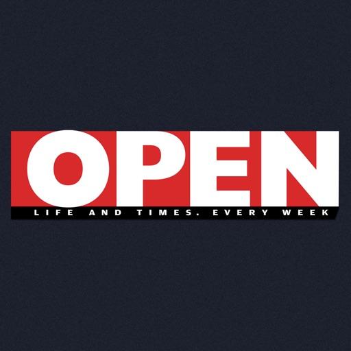 Open Magazine India