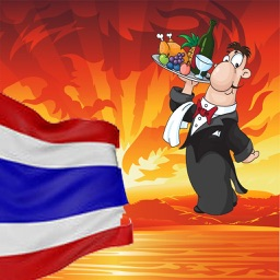 Thaï  - Talking French to Thai Phrase Book