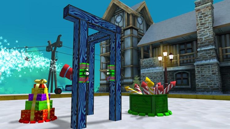 Demolition Master 3D: Holidays screenshot-3