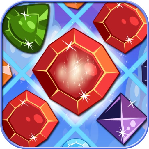 New Jewels Shooter - Blast Game