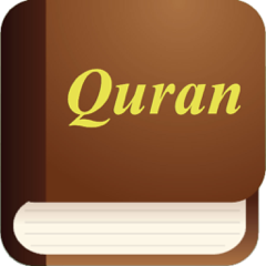 Quran Sahih International English Translation