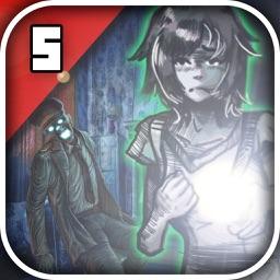 Escape Diary 5