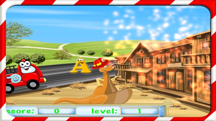 ABC All In One - Preschool Alphabet Games Collection screenshot-3