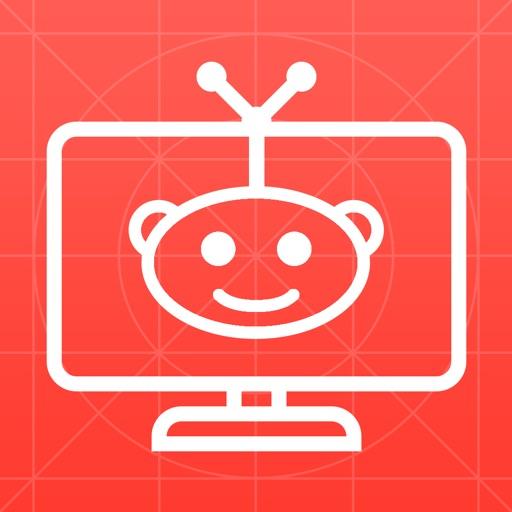 TV for Reddit