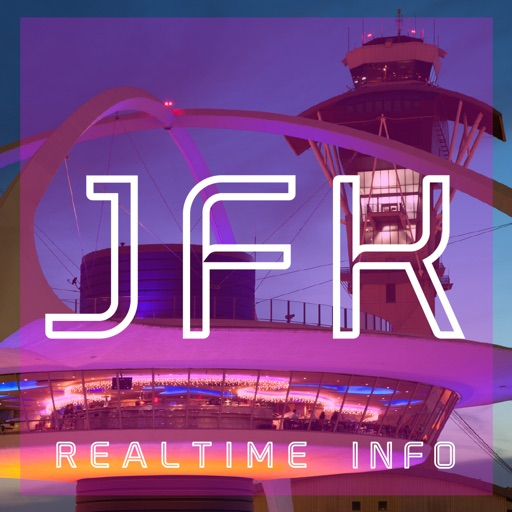 JFK AIRPORT - Realtime Flight Info - JOHN F. KENNEDY INTERNATIONAL AIRPORT