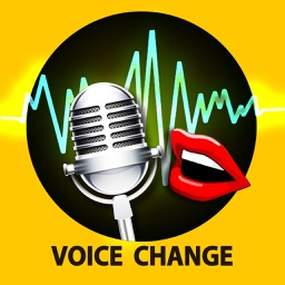 Voice Change.r FREE - The Audio Record.er & Phone Calls Play.er with Robot Machine Sound Effects