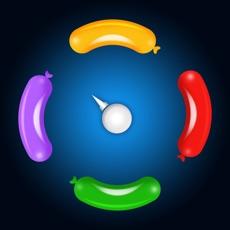 Activities of Shoot balloon – Best free needle shooting game