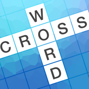 Crossword Jigsaw - Word Search and Brain Puzzle with Friends icon