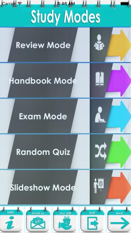 Urinalysis (UA)/ 4300 Flashcards, Quizzes, Exam Prep & Case Files screenshot-4