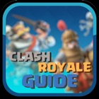 Guide for Clash Royale - Deck Builder, Strategy and Tips icon