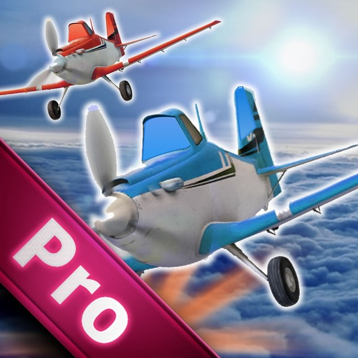 A Xtreme Flying Alliance PRO - Best Games Flying