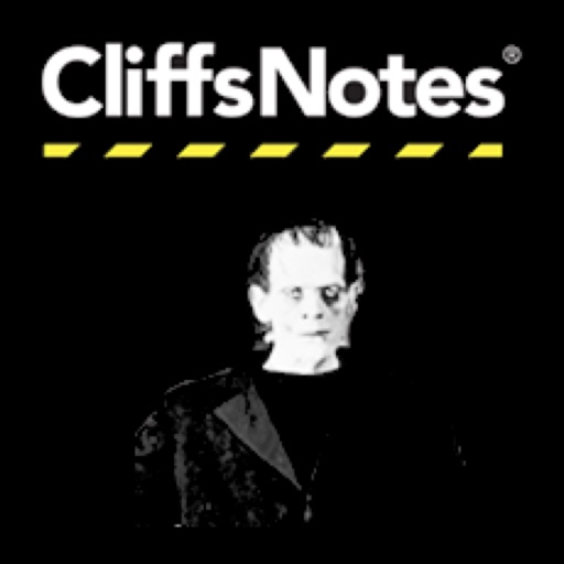 Frankenstein - CliffsNotes