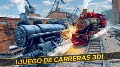 Subway Train Simulator | Los Mejores Juegos de Trenes GratisCaptura de pantalla de1