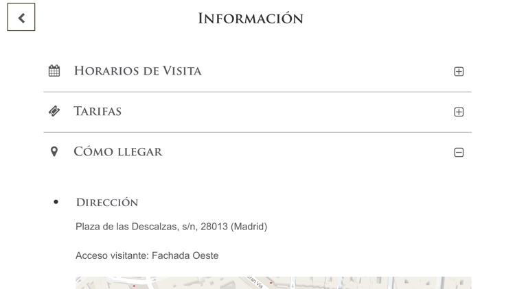 Monasterio de las Descalzas Reales de Madrid