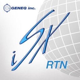 iSXBlue RTN