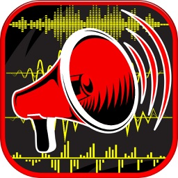 Voice Changer with Effects – Cool funny and Scary Sound Modifier with Ringtone Maker & Recorder