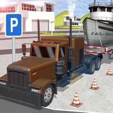 Activities of Euro Truck Real Cargo Parking