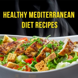 Healthy Mediterranean Healthy Recipes for Weight Loss