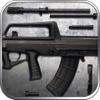95式自动步枪: 枪王之王者无疆 - 枪械拆卸与枪械组装拟真版 枪战游戏免费合辑 (全民枪王挑战赛)