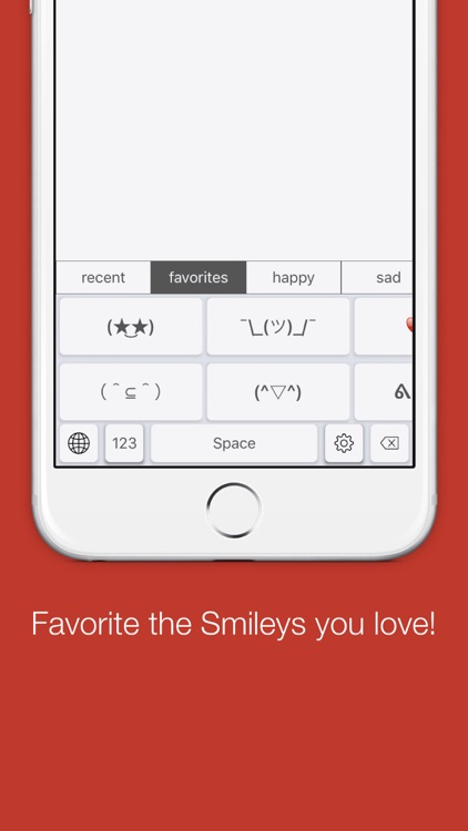 SmileyKey Pro screenshot-2