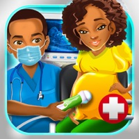 Codes for Mommy's New Baby Doctor Salon - Little Hospital Spa & Surgery Simulator Games! Hack