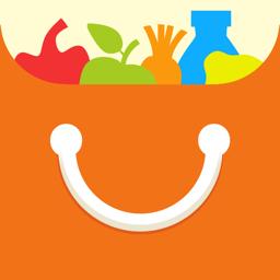 Ícone do app Organizy - Lista de Compras