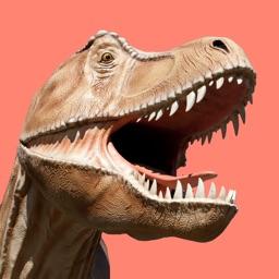 T-Rex Sounds
