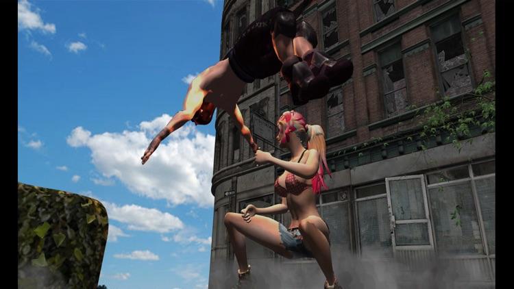 King of Fatal Combat Pro screenshot-4