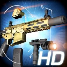 Activities of Gun Builder ELITE HD - Modern Weapons, Sniper & Assault Rifles