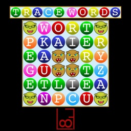 Trace Words Lite