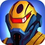 格斗机器人-机甲战士:机动战士之拳皇街霸网络对战