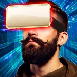 VR Glasses simulator