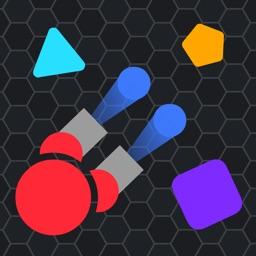 Diep.io Force - Free Multiplayer tankio games of Slither.IO