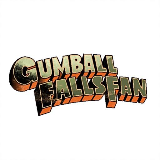 GumballFallsFan App