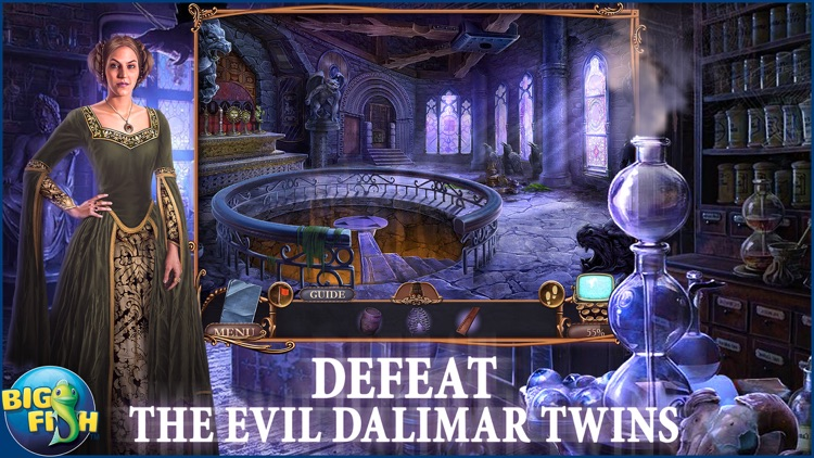 Mystery Case Files: Ravenhearst Unlocked - A Hidden Object Adventure (Full) screenshot-0