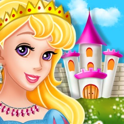 Dress Up! Fairy Tale Princess
