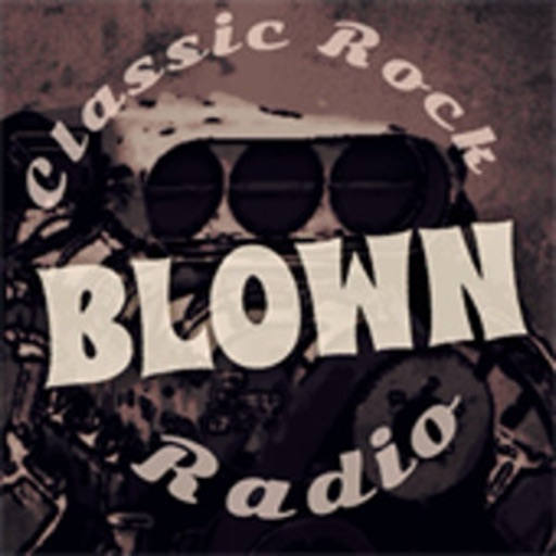 Blown Radio